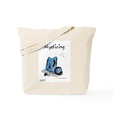 Unique Equiptment Tote Bag