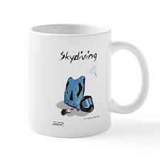 SkydivingEquiptment2 Mugs