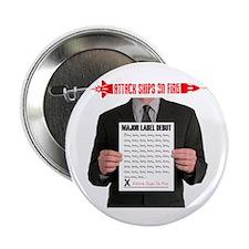 ASOF Major label Debut Button