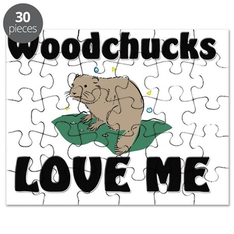 Woodchucks655 Puzzle
