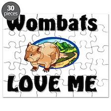 Wombats156 Puzzle