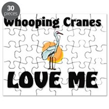 2-Whooping-Cranes10812 Puzzle