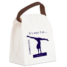 Gymnastics Lunch Bag - Do