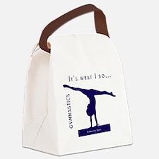 Gymnastics Lunch Bag - Do