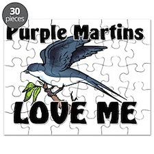 Purple-Martins112113 Puzzle