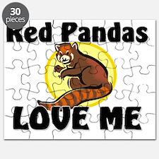 Red-Pandas138103 Puzzle