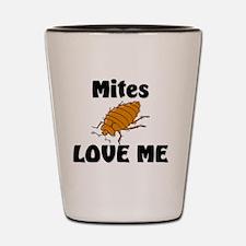 Mites42175 Shot Glass