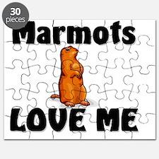 Marmots42185 Puzzle