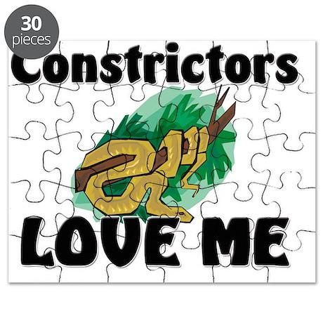 Constrictors2321 Puzzle