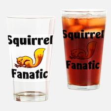 Squirrel11350 Drinking Glass