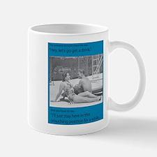 Erection trouble Mug