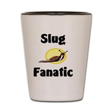 Slug2266 Shot Glass