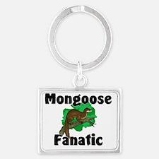 Mongoose104171 Landscape Keychain