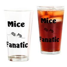Mice11180 Drinking Glass