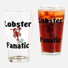 Lobster56195 Drinking Glass