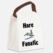 Hare97240 Canvas Lunch Bag