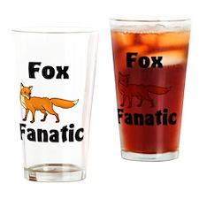 Fox8271 Drinking Glass