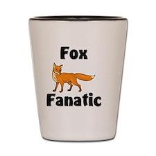 Fox8271 Shot Glass