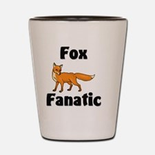 Fox8271 Shot Glass