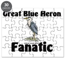 Great-Blue-Heron39252 Puzzle