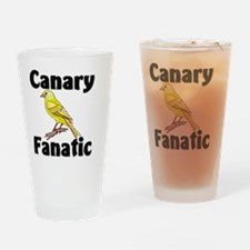 Canary8349 Drinking Glass