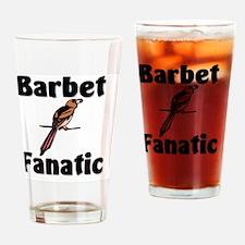 Barbet127391 Drinking Glass