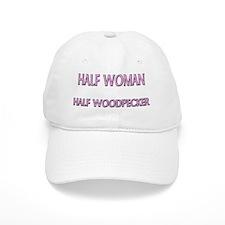 WOODPECKER122 Baseball Cap