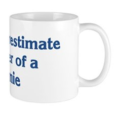 Grammie Power Small Mug