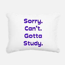 study6.png Rectangular Canvas Pillow