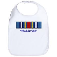 Global War on Terrorism Expeditionary Medal Bib