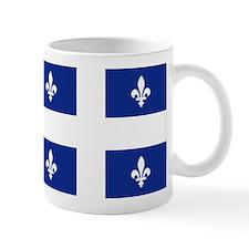 Quebec Flag Mug