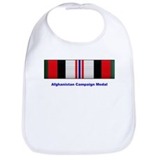 Afghanistan Campaign Medal Bib