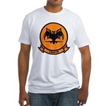 VAH-13 Fitted T-Shirt