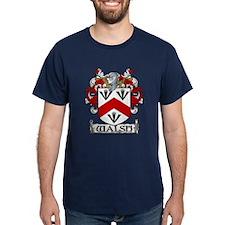 Walsh Coat of Arms T-Shirt