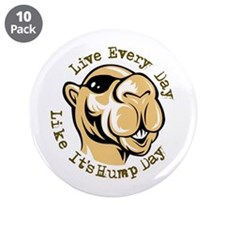 "Hump Day 3.5"" Button (10 pack)"