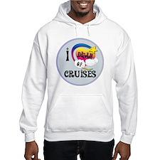 I Dream of Cruises Hoodie