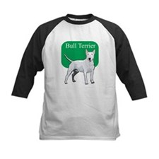 Bull Terrier Title Tee