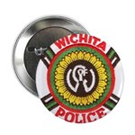 Wichita Police Button