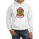 Wichita Police Hooded Sweatshirt