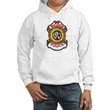 Wichita Police Jumper Hoody
