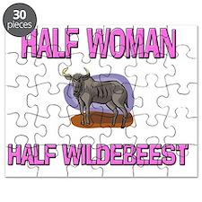 WILDEBEEST1449 Puzzle