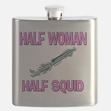 SQUID14551 Flask