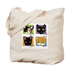 Cool Bitty Tote Bag