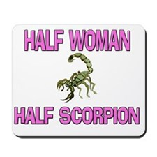 SCORPION3784 Mousepad