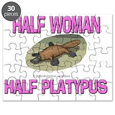 PLATYPUS7122 Puzzle