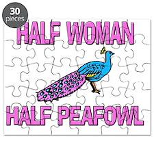 PEAFOWL36133 Puzzle