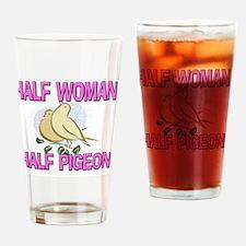 PIGEON57128 Drinking Glass