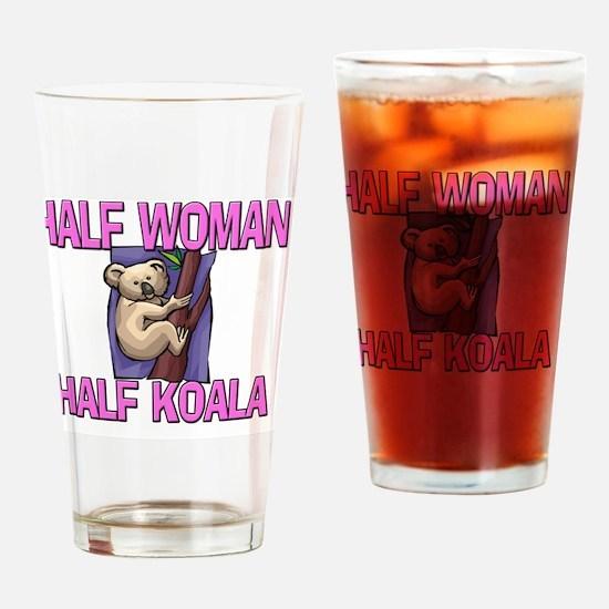 KOALA35204 Drinking Glass