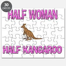 KANGAROO6211 Puzzle