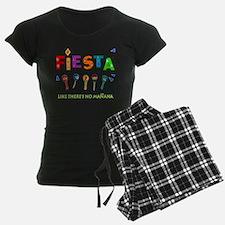 Spanish Party Pajamas